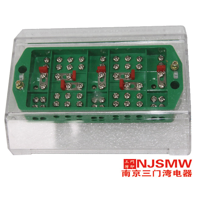 wfj6-nj2080-4 电能表接线盒