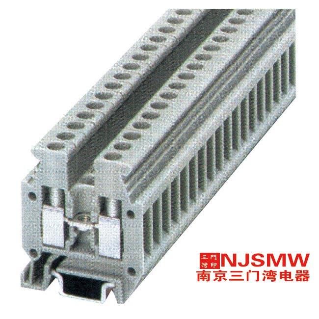 中国接线端子品牌 接线端子 接线端子排 uk接线端子